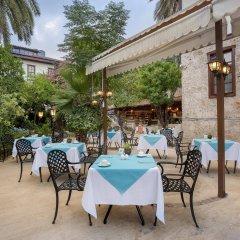 Dogan Hotel by Prana Hotels & Resorts Турция, Анталья - 4 отзыва об отеле, цены и фото номеров - забронировать отель Dogan Hotel by Prana Hotels & Resorts онлайн питание
