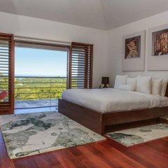Отель Cocosan Villa комната для гостей фото 4