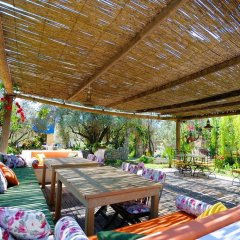 Отель Olive Farm Of Datca Guesthouse - Adults Only Датча спа