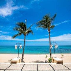 Отель Pavilion Samui Villas & Resort