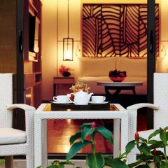 Отель Amari Koh Samui питание фото 3