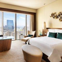 Отель JW Marriott Absheron Baku Азербайджан, Баку - 10 отзывов об отеле, цены и фото номеров - забронировать отель JW Marriott Absheron Baku онлайн комната для гостей фото 2