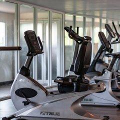 Отель Baumancasa Beach Resort фитнесс-зал фото 3