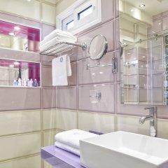 Отель Antigoni Beach Resort ванная фото 6
