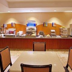 Отель Holiday Inn Express & Suites Niagara Falls США, Ниагара-Фолс - отзывы, цены и фото номеров - забронировать отель Holiday Inn Express & Suites Niagara Falls онлайн питание