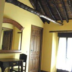 Отель Casa Rural Cervantes балкон