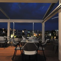 B4B Athens 365 Hotel гостиничный бар