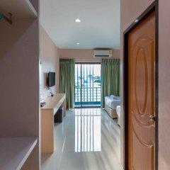 Отель JJ Residence Phuket Town Таиланд, Пхукет - отзывы, цены и фото номеров - забронировать отель JJ Residence Phuket Town онлайн интерьер отеля фото 2