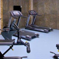 Отель Grand Gulsoy фитнесс-зал фото 3