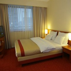International Hotel комната для гостей фото 5