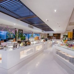 Отель Siam Bayshore Resort Pattaya питание
