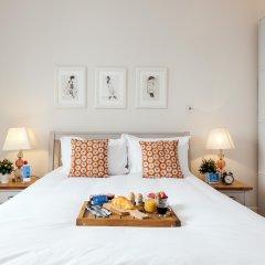 Отель 1Br - South Kensington - St01 - Rgb 82563 в номере
