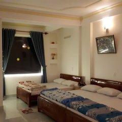 Отель Pham Hung House Далат сейф в номере