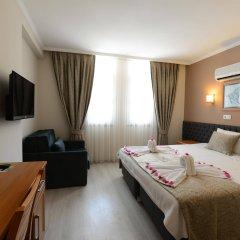 Отель Tonoz Beach комната для гостей