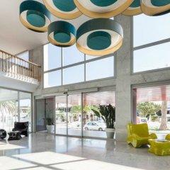 Отель AxelBeach Ibiza Spa & Beach Club - Adults Only интерьер отеля фото 3