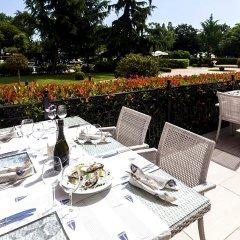 Primoretz Grand Hotel & SPA питание фото 5