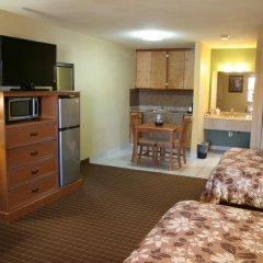 Отель Coach Light Inn комната для гостей фото 5
