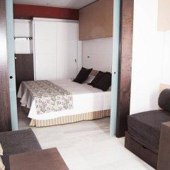 Отель Hipotels Gran Conil & Spa Испания, Кониль-де-ла-Фронтера - отзывы, цены и фото номеров - забронировать отель Hipotels Gran Conil & Spa онлайн комната для гостей фото 2