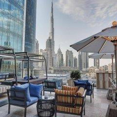 Steigenberger Hotel Business Bay, Dubai гостиничный бар фото 4
