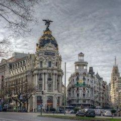 Отель Urban Sea Atocha 113 Испания, Мадрид - 1 отзыв об отеле, цены и фото номеров - забронировать отель Urban Sea Atocha 113 онлайн фото 2