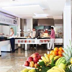 Отель Flamingo Beach Resort Испания, Бенидорм - отзывы, цены и фото номеров - забронировать отель Flamingo Beach Resort онлайн питание фото 2