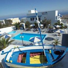 Отель Margarita бассейн фото 2