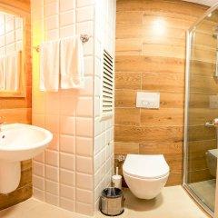 Melissa Residence & Spa Hotel ванная