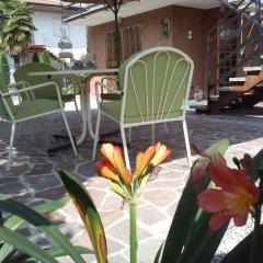 Отель B&B Piazzola - Casa Emanuela Италия, Лимена - отзывы, цены и фото номеров - забронировать отель B&B Piazzola - Casa Emanuela онлайн балкон