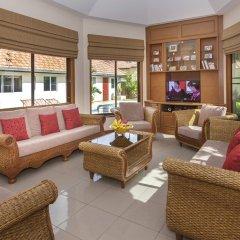 Отель Pattaya Hill, just minutes from the city and beach Таиланд, Паттайя - отзывы, цены и фото номеров - забронировать отель Pattaya Hill, just minutes from the city and beach онлайн комната для гостей фото 4