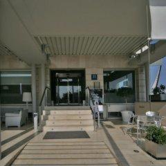 Hotel Neptuno Валенсия вид на фасад