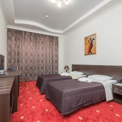 Гостиница Мано комната для гостей