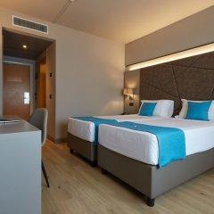 Отель DC Hotel international Италия, Падуя - отзывы, цены и фото номеров - забронировать отель DC Hotel international онлайн комната для гостей фото 5