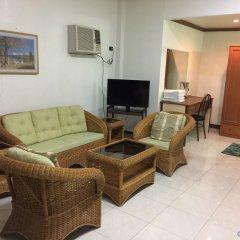 Отель Olman's View Resort Филиппины, Дауис - отзывы, цены и фото номеров - забронировать отель Olman's View Resort онлайн комната для гостей фото 3