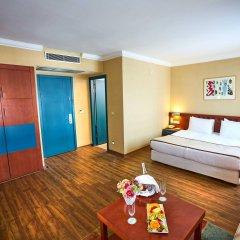 Feronya Hotel комната для гостей