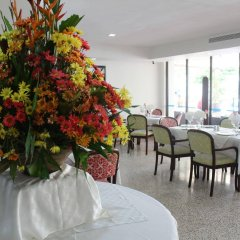 Отель Arhuaco Колумбия, Санта-Марта - отзывы, цены и фото номеров - забронировать отель Arhuaco онлайн помещение для мероприятий