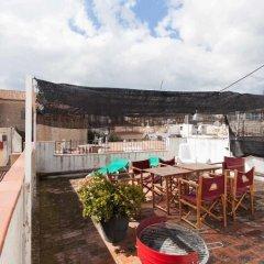 Отель Apartamento Sant Joan гостиничный бар