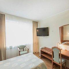 Гостиница Карелия & СПА 4* Стандартный номер с 2 отдельными кроватями фото 6
