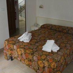 Hotel Alabama комната для гостей