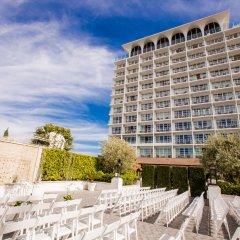 Отель Mr. C Beverly Hills