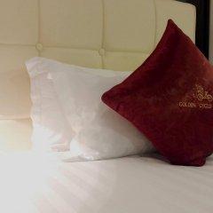 Отель Golden Cyclo Ханой ванная