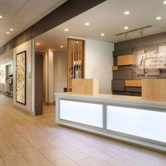 Отель Northwood Inn & Suites Блумингтон фото 3