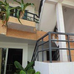 Отель Baan Sopha балкон
