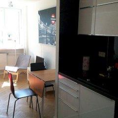 Апартаменты Warsaw Best Apartments Central в номере фото 2
