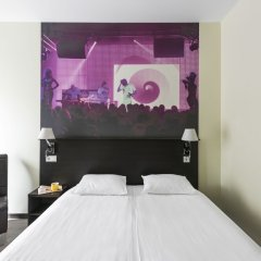 Comfort Hotel LT - Rock 'n' Roll Vilnius Вильнюс фото 4
