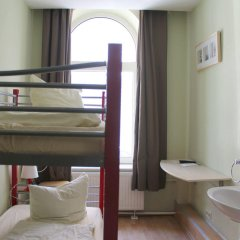 Buch-Ein-Bett Hostel ванная фото 2
