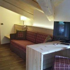 Hotel Garni Lastei Долина Валь-ди-Фасса удобства в номере фото 2