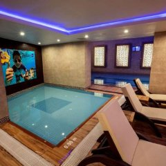 Radisson Blu Hotel Diyarbakir Турция, Диярбакыр - отзывы, цены и фото номеров - забронировать отель Radisson Blu Hotel Diyarbakir онлайн бассейн фото 2