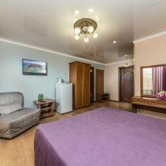 Гостиница Мишель комната для гостей