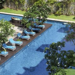 Отель Ibis Styles Bali Benoa бассейн фото 3