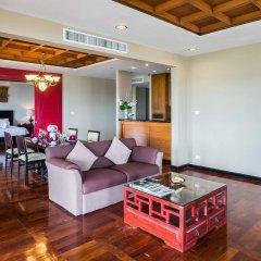 Отель Dor-Shada Resort By The Sea На Чом Тхиан комната для гостей фото 5